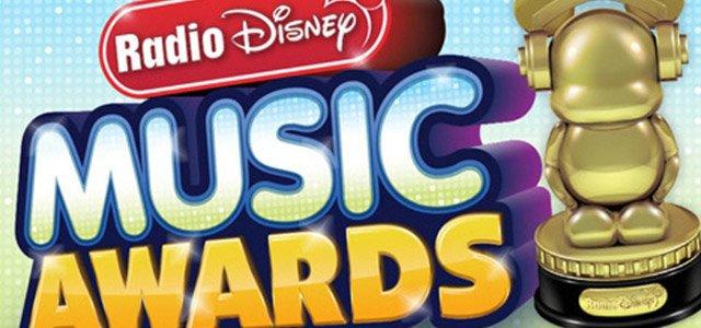 Победители церемонии награждения Disney Music Award 2013