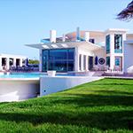Журнал об архитектуре - современные архитектурные проекты, необычные дома и другие интересные здания мира