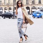 Журнал о моде - новости, новинки моды, модные тенденции