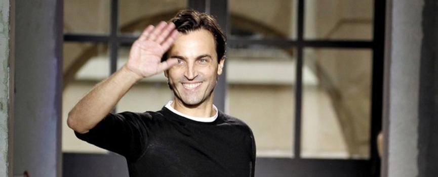 Николас Гискьер станет новым креативным директором Louis Vuitton