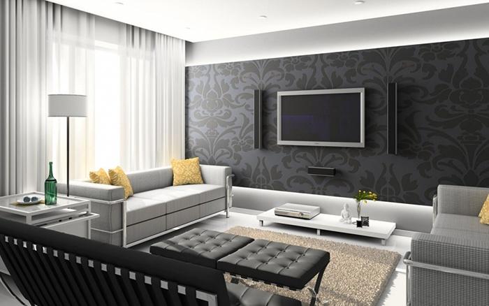 Улучшаем интерьер в своем доме. Все, что нужно знать о правильном дизайне квартиры