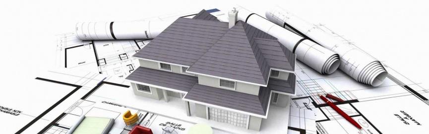 Что нужно для строительства красивого и уникального дома?