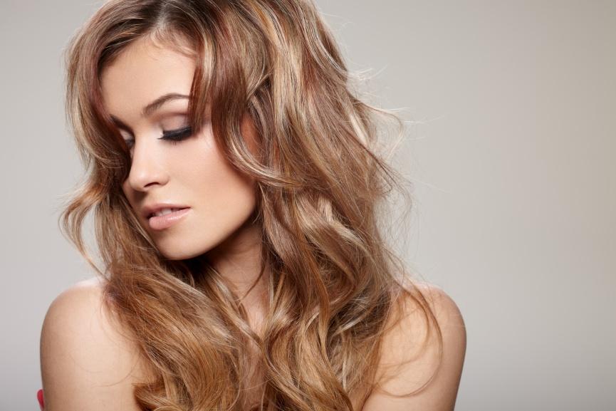 Что нужно сделать, чтобы приобрести красивые волосы?