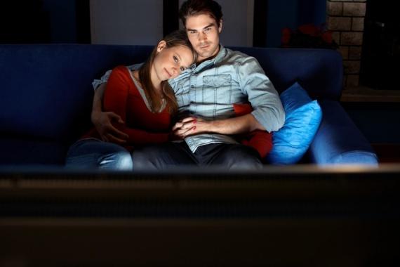 Какой фильм выбрать для просмотра с девушкой?