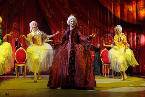 Театральное искусство. Что нужно знать?