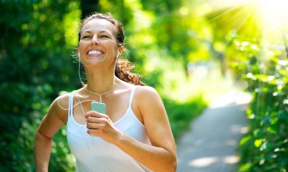 Несколько способов кардинально улучшить свое здоровье