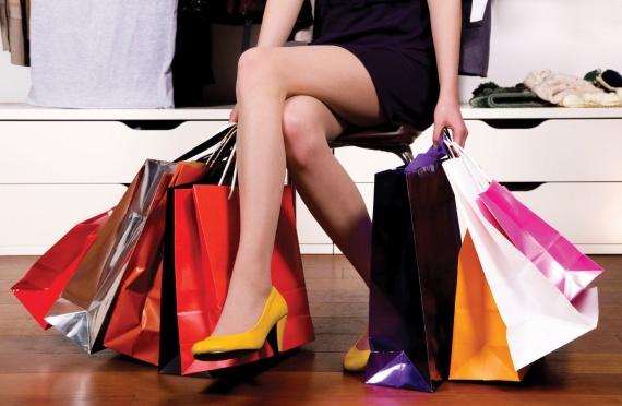 Женская одежда. Советы, как и где лучше всего покупать одежду