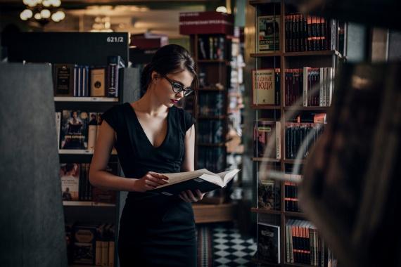 Как выбрать идеальную книгу для чтения?