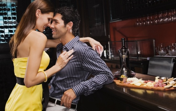 Как правильно соблазнять мужчин своей красотой?