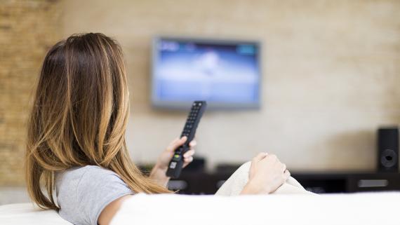 Сериалы. Полезно ли смотреть сериалы?
