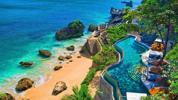 Бали. Что нужно знать, если вы решили сюда съездить?