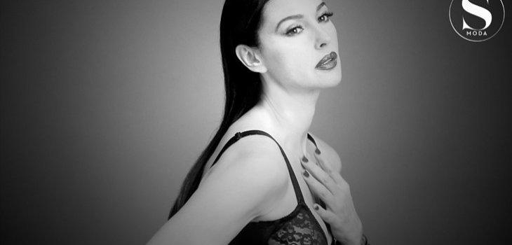 Моника Белуччи для журнала S Moda Май 2013