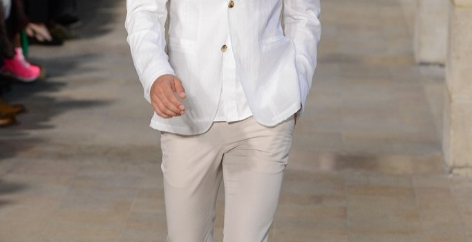 Men's Fashion: Hermés Spring/Summer 2013