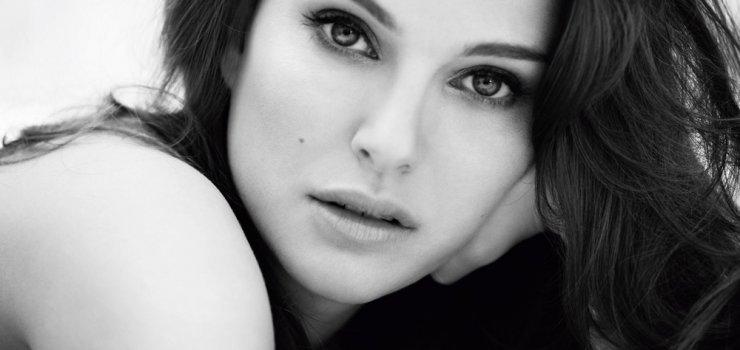 Натали Портман стала лицом помады Rouge Dior