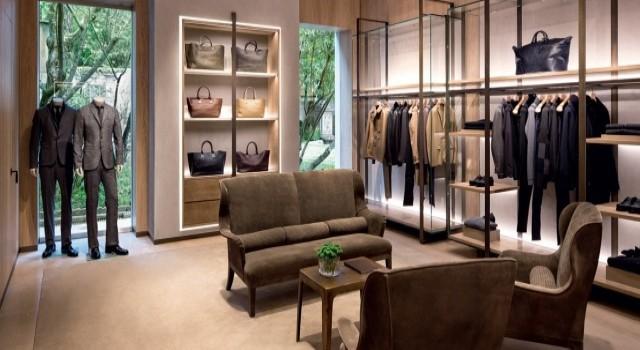 """Открытие первого бутика """"Maison"""" от Bottega Venetta"""
