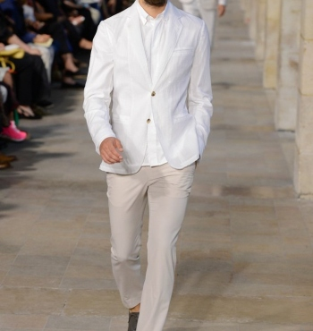 Men's Fashion: Hermés Spring/Summer 2013