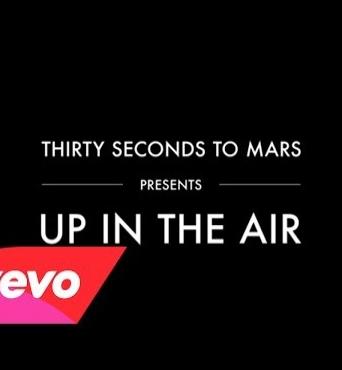 Релиз нового альбома 30 Seconds To Mars состоится 21 мая