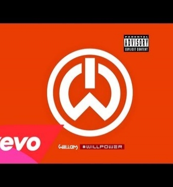 Новый альбом Will.I.Am появился на YouTube