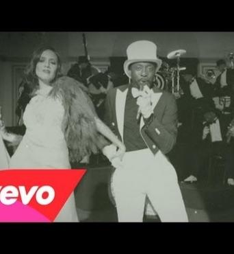 "will.i.am представил новый видеоклип ""Bang Bang"""