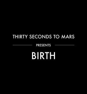 """30 Seconds To Mars представили новую песню """"Birth"""""""