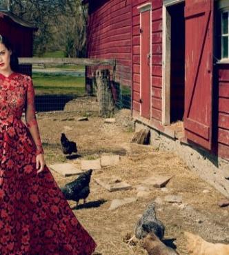 Кэти Перри получит звезду на голливудской «Алее Славы»
