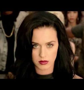 Кэти Перри снялась в промо-видео к MTV VMA 2013