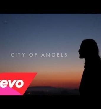 """30 Seconds To Mars презентовали новую песню """"City Of Angels"""""""