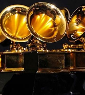 Совсем скоро будут объявлены номинанты Грэмми 2014