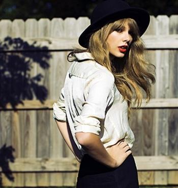 Тейлор Свифт продолжит эксперементировать в будущем альбоме