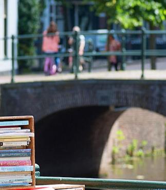 Чтение книг положительно влияет на мозг человека