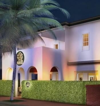 В Майами откроется ресторан-холл от Cavalli