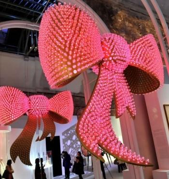 Аромат Miss Dior празднует свое 65-летие