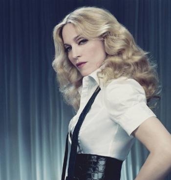 Мадонна - биография, фото
