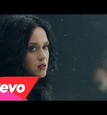 Новый клип Кэти Перри - Unconditionally