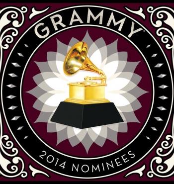 Был объявлен список номинантов на премию Грэмми 2014
