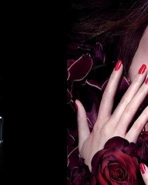 Оливия Уайлд стала лицом новой коллекции лаков для ногтей Parfumerie Scented от Revlon