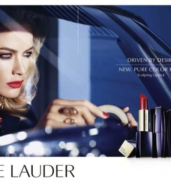 Estee Lauder выпустили новую линию помад Pure Color Envy Sculpting