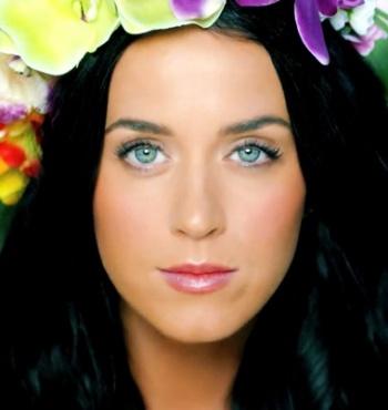 Кэти Перри выступит на «Грэмми 2014»