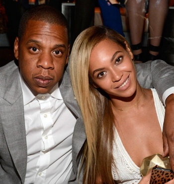 Jay Z и Бейонсе выступят на 56-й церемонии «Грэмми»