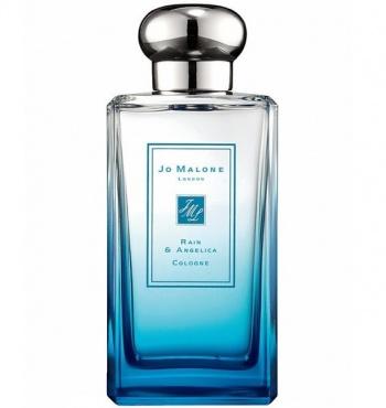 Новая коллекция ароматов от Jo Malone