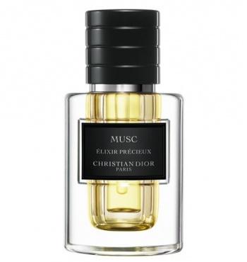 Новые парфюмерные масла от Диор - Élixirs Précieux