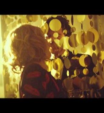 Новый клип Кайли Миноуг - Into The Blue