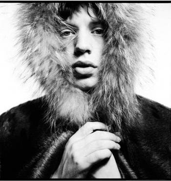В Лондоне пройдет новая выставка портретов Дэвида Бейли