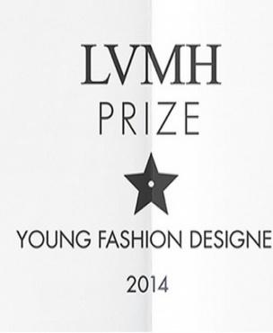 Стали известны финалисты премии LVMH