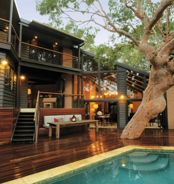 Pretty Beach House – красивейший отель в Австралии