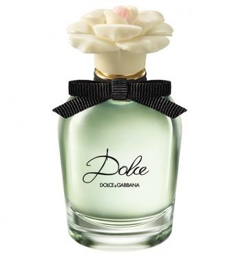Новый аромат Dolce от бренда Dolce&Gabbana