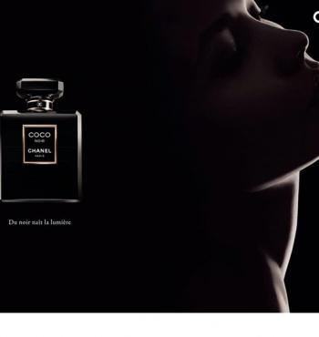 Карли Клосс стала новым лицом Chanel Coco Noir