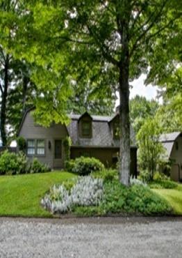 На продажу был выставлен бывший дом Джерома Сэлинджера