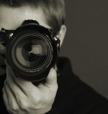 Как выбрать правильный ракурс в фотографии