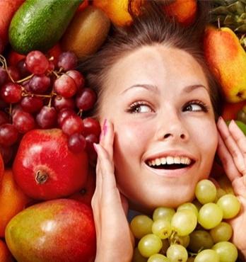 9 продуктов, которые заставят вашу кожу сиять